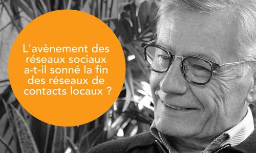 Interview Bernard Crouzet