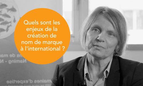 Interview Marie Pastelot