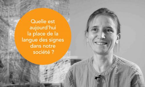Interview Maud Dupuis