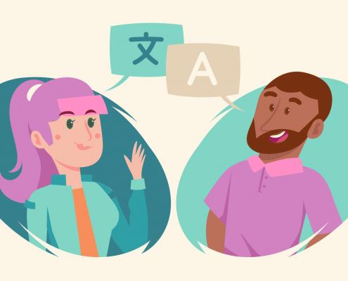 5 Qualities of a Quality Translator